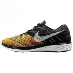Nike Flyknit Lunar3 Spor Ayakkabı