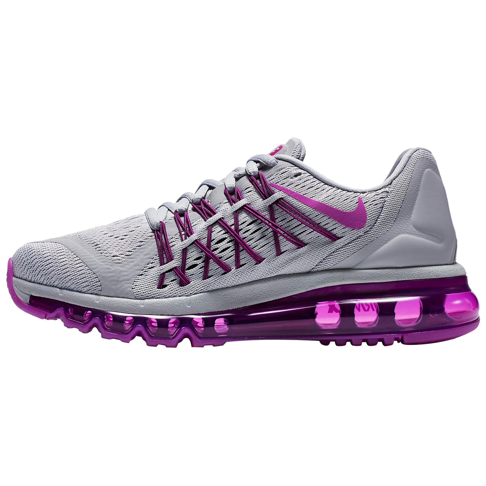nike air max flyknit 2015 spor ayakkabı