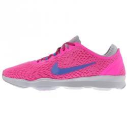 Nike Zoom Fit Spor Ayakkabı