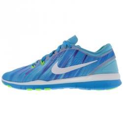 Nike Free 5.0 Tr Fit 5 Print Spor Ayakkabı