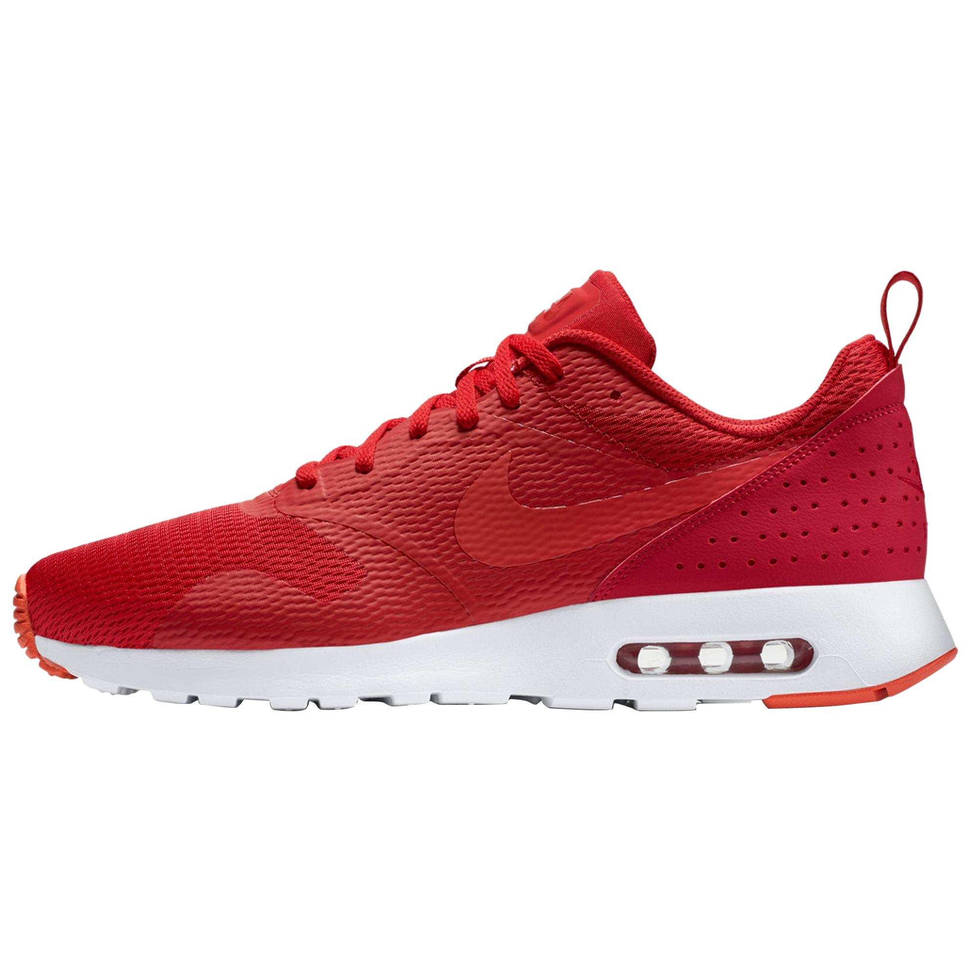 Nike Air Max Kırmızı Erkek