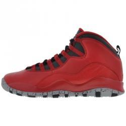 Nike Air Jordan 10 Retro 30th Spor Ayakkabı