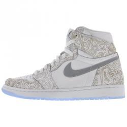 Nike Air Jordan 1 Retro Hi Og Laser Spor Ayakkabı
