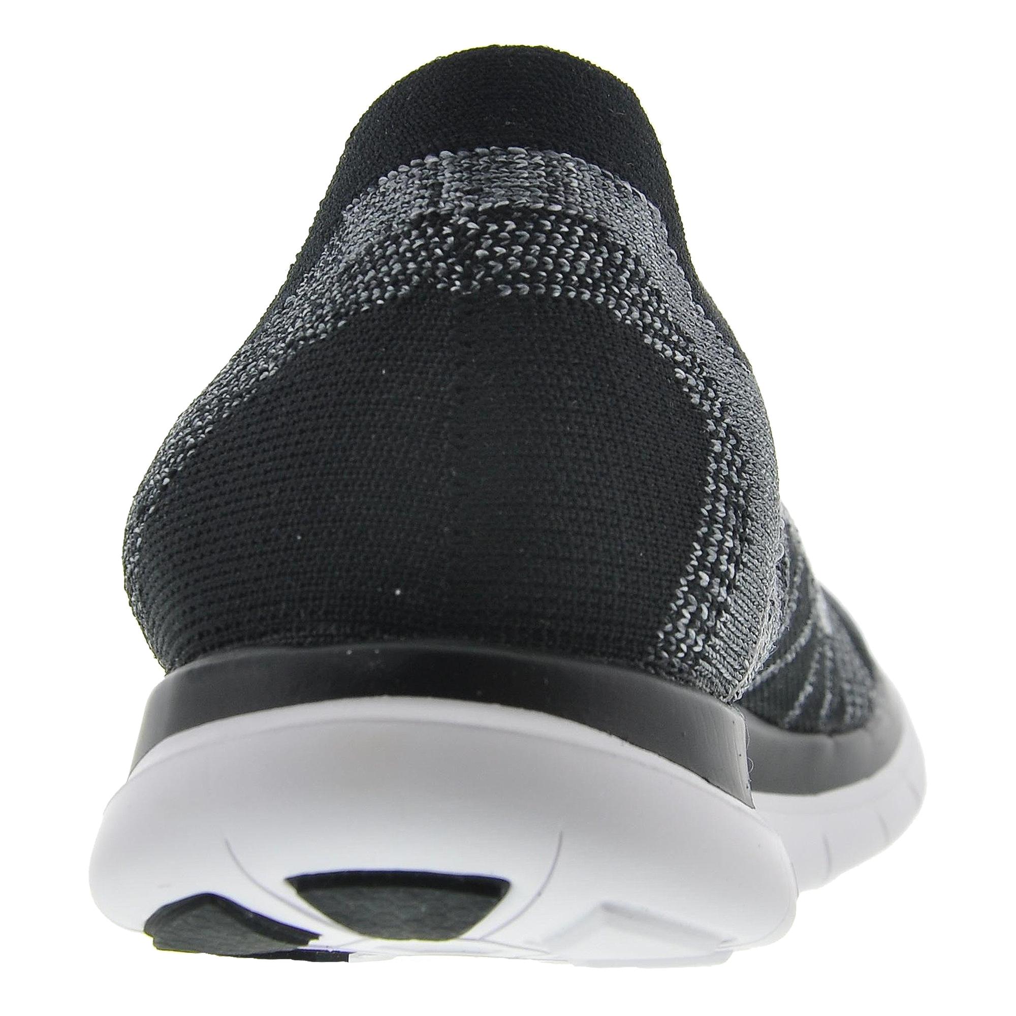 684cd962794b Nike Free 4.0+ Flyknit Erkek Spor Ayakkabı  717075-001 - Barcin.com