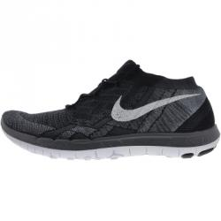 Nike Free 3.0 Flyknit Spor Ayakkabı