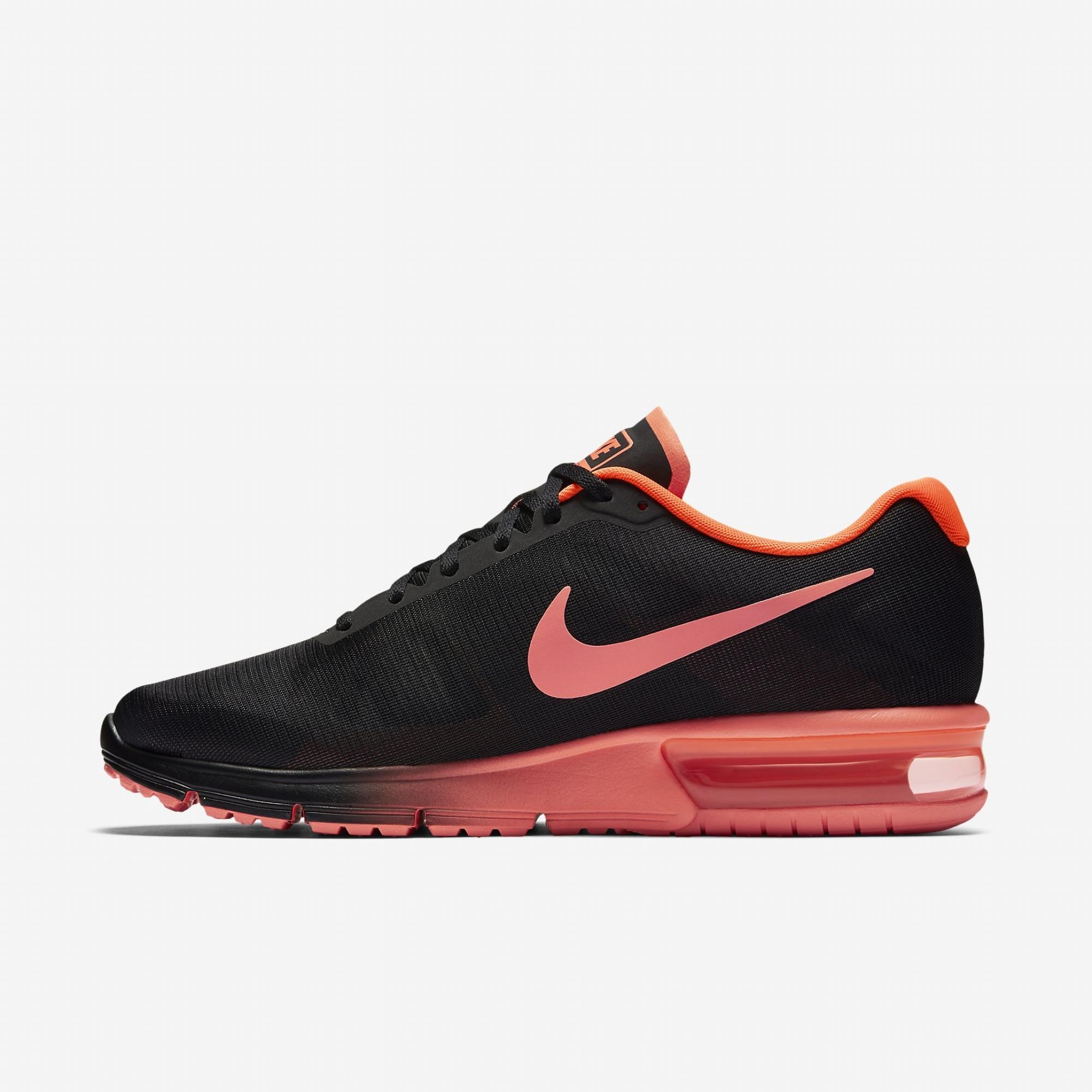 Nike M Air Max Sequent Erkek Spor Ayakkabı