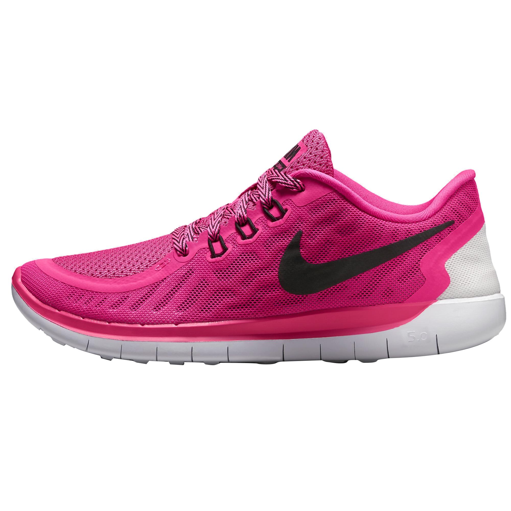 nike free 5.0 youth (gs) spor ayakkabı