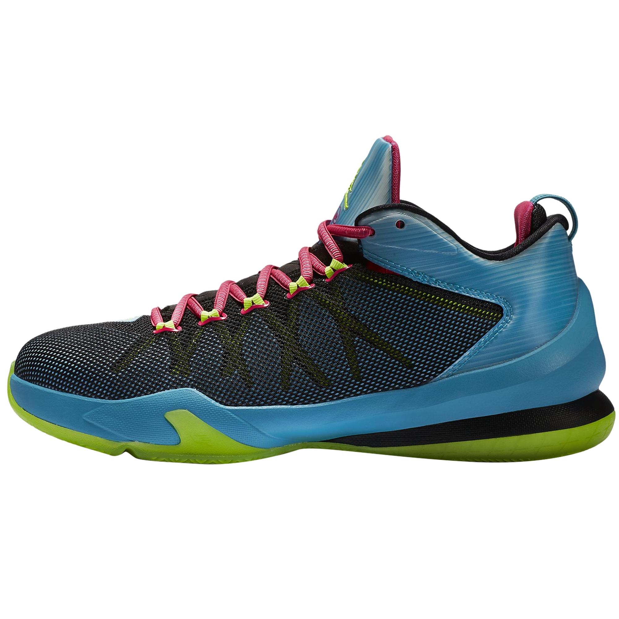 nike jordan cp3 vii ae basketbol ayakkabısı