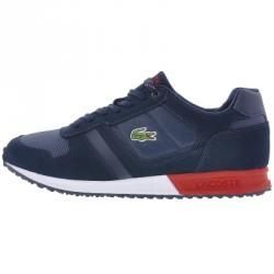 Lacoste Vauban Pag Spm Spor Ayakkabı