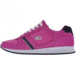 Lacoste Vauban Gsk Spw Spor Ayakkabı