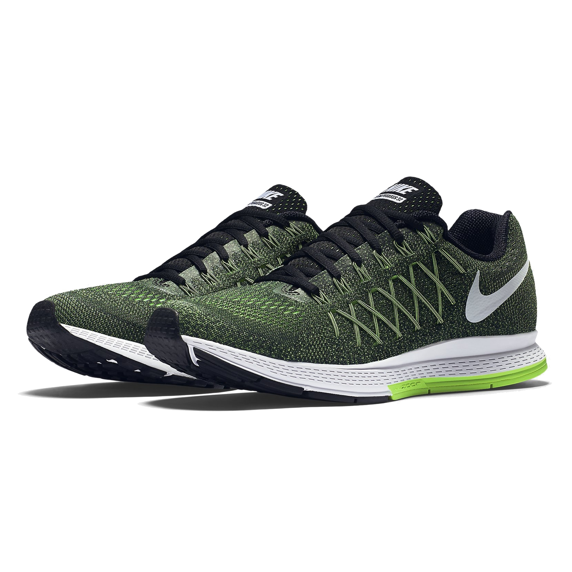 code promo 53b76 341a9 Nike M Air Zoom Pegasus 32 Erkek Spor Ayakkabı
