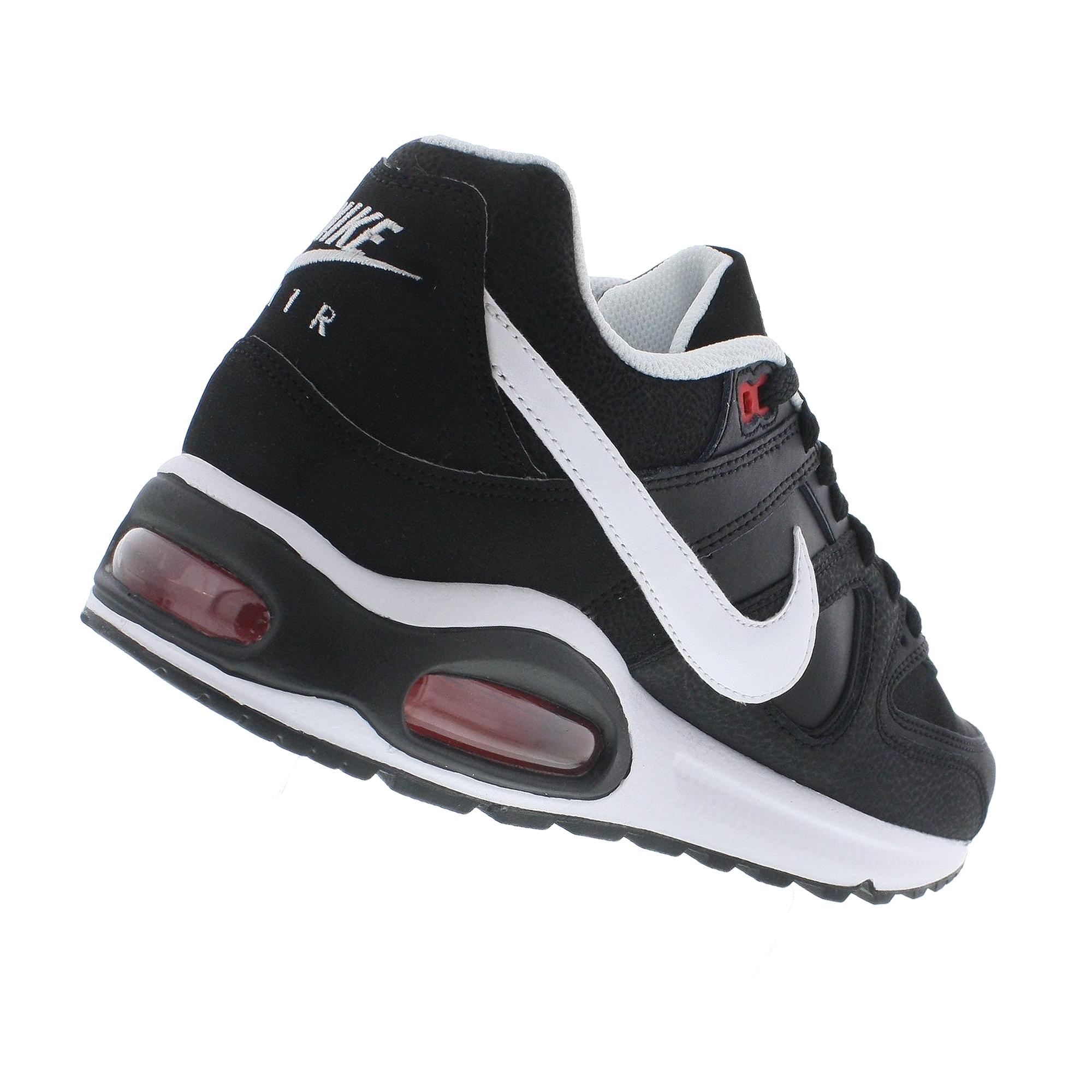 discount code for nike air max command erkek siyah 5bf82 a66f6