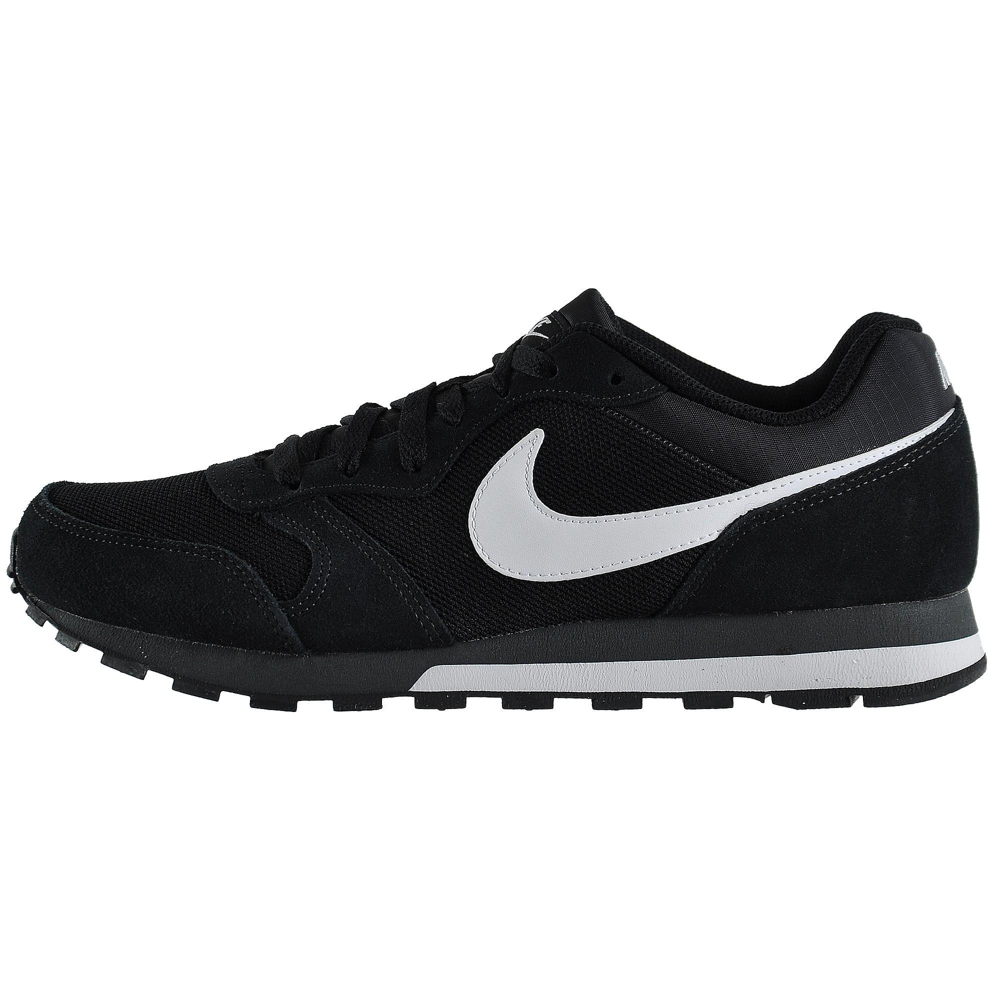 00f1bce0b3 Nike MD Runner 2 Erkek Spor Ayakkabı  749794-010 - Barcin.com