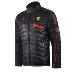 Puma Scuderia Ferrari Padded Erkek Ceket