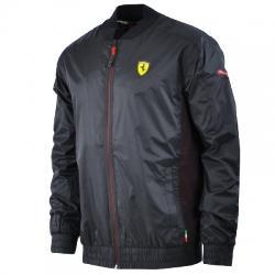 Puma Sf Lightweight Black Ceket