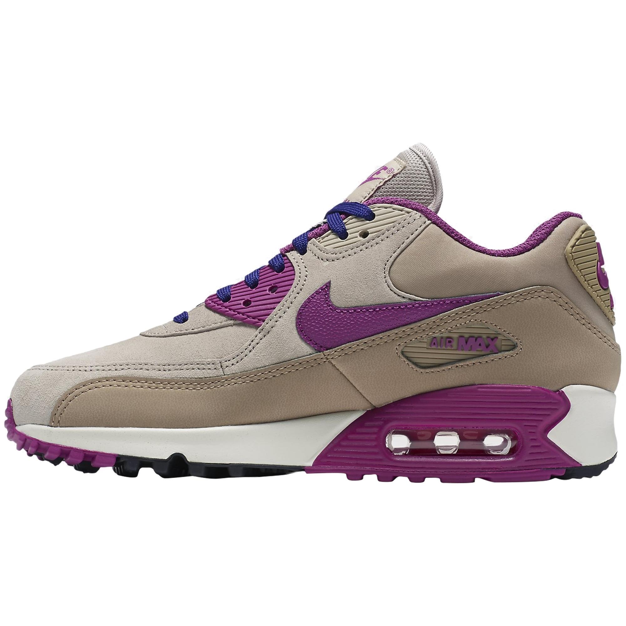 200 Leather Kadın Max Spor 90 Nike Air Ayakkabı768887 08wPkXNOZn