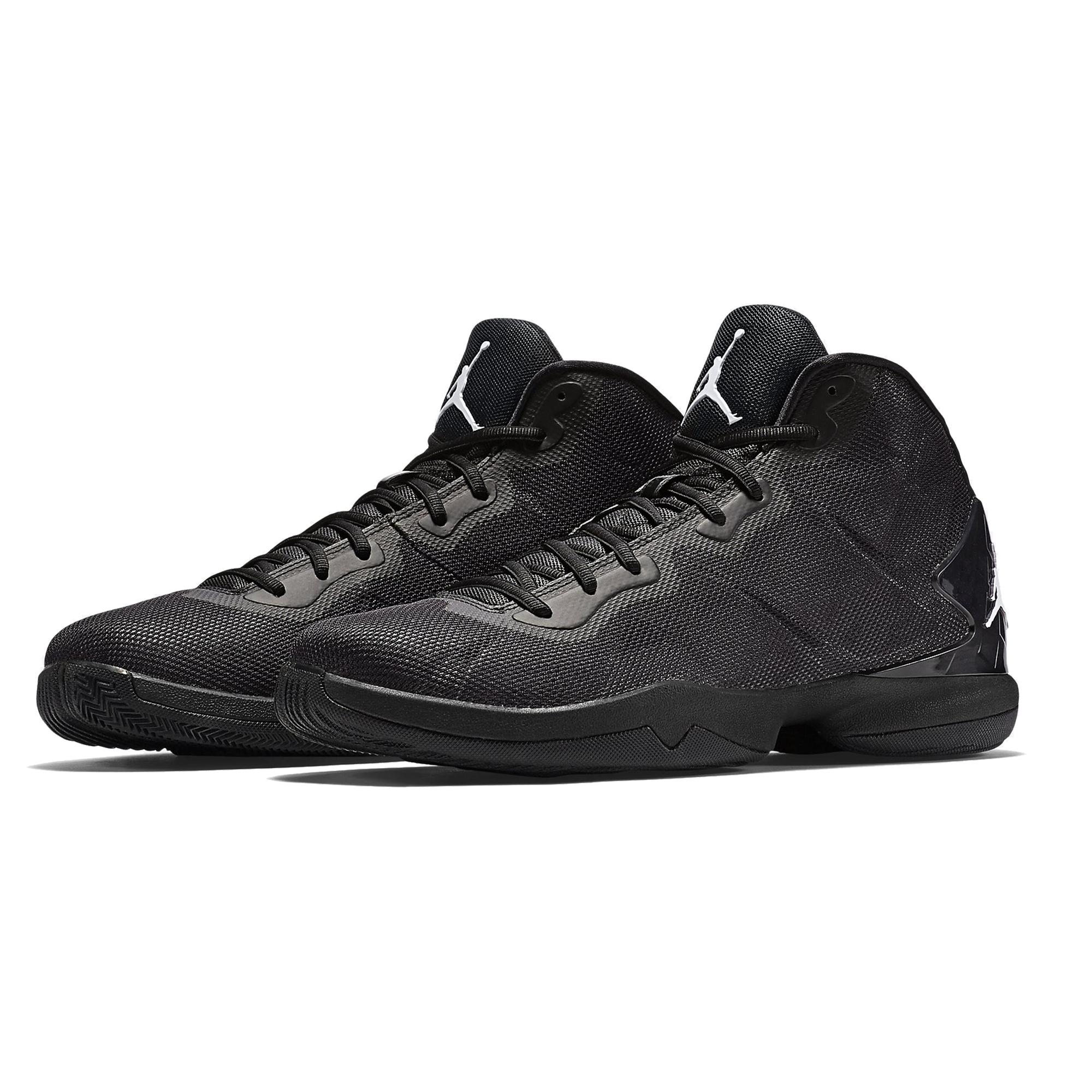 timeless design de400 8c895 Nike Jordan Super Fly 4 Erkek Basketbol Ayakkabısı