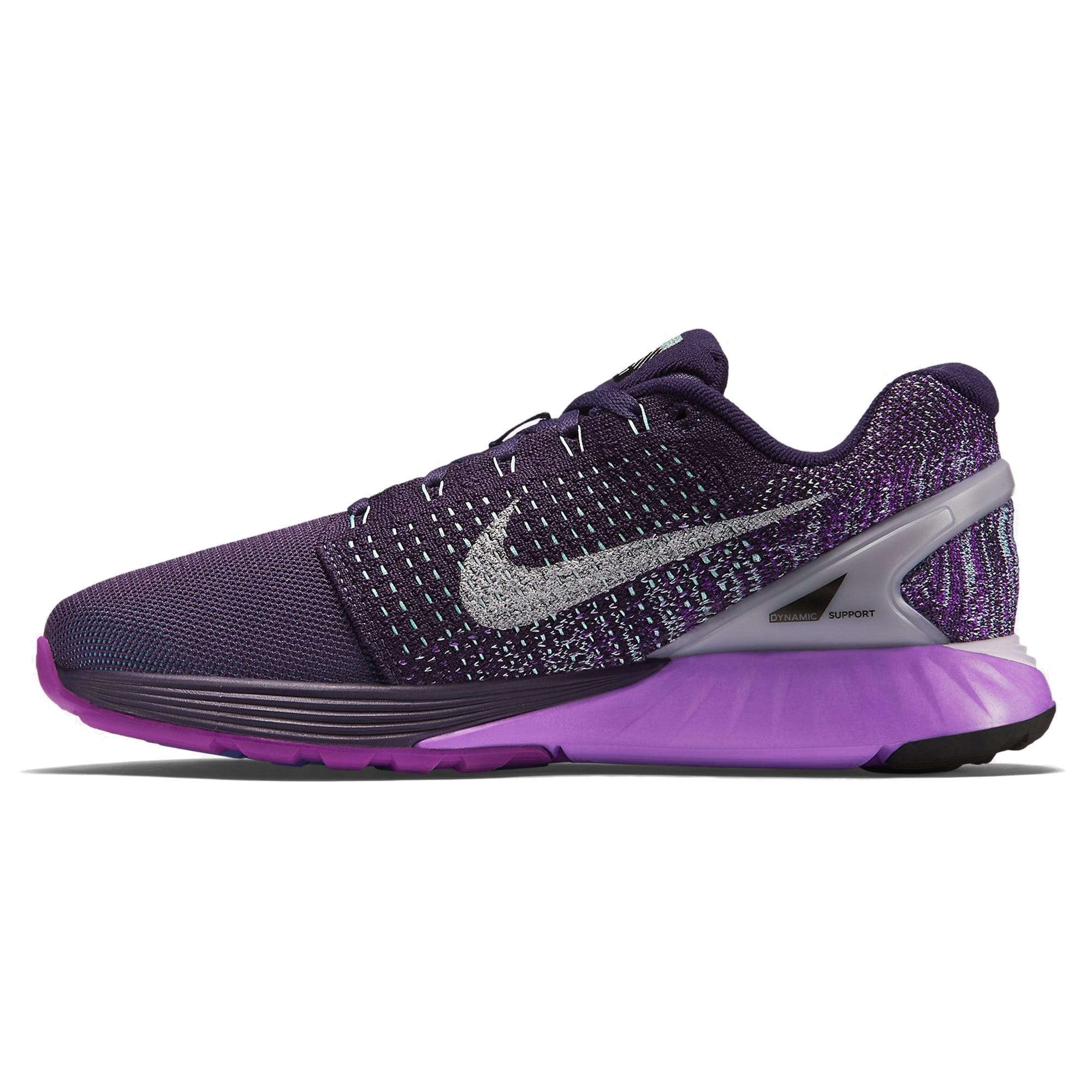 Nike Lunarglide 7 Flash Kadın Spor Ayakkabı