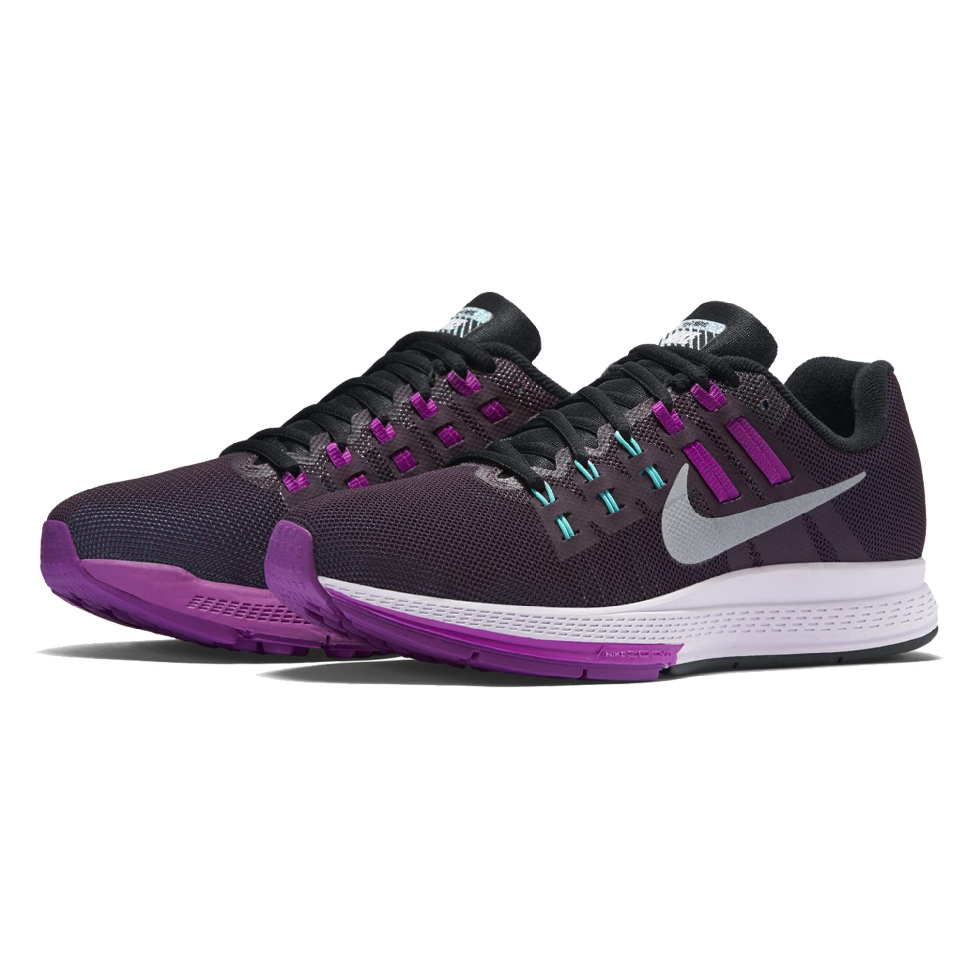 official photos 0ade3 9a883 Nike Air Zoom Structure 19 Flash Kadın Spor Ayakkabı