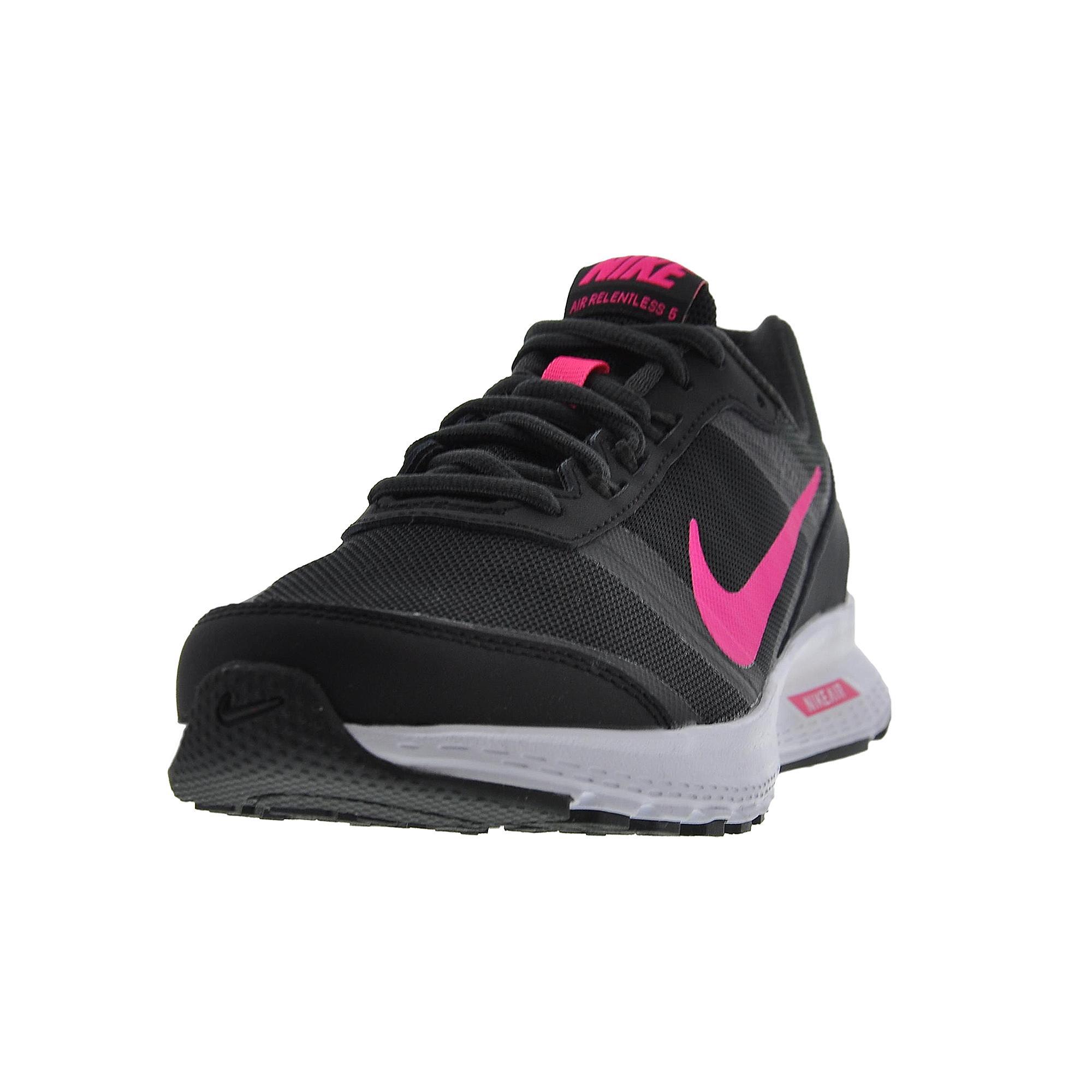 3efa091f2ba Nike Air Relentless 5 Kadın Spor Ayakkabı  807098-005 - Barcin.com