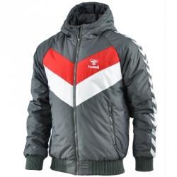 Hummel Icon Kapüşonlu Ceket
