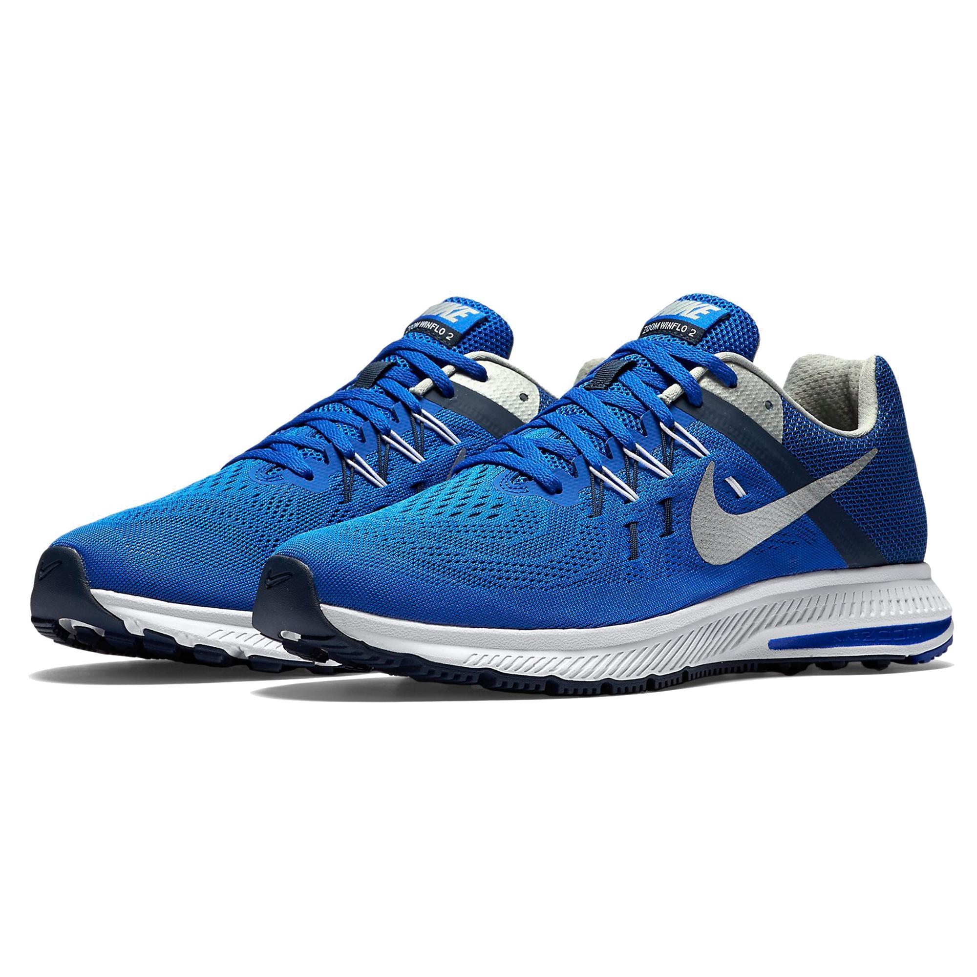 outlet store 93c5b a97c3 Nike Zoom Winflo 2 Erkek Spor Ayakkabı