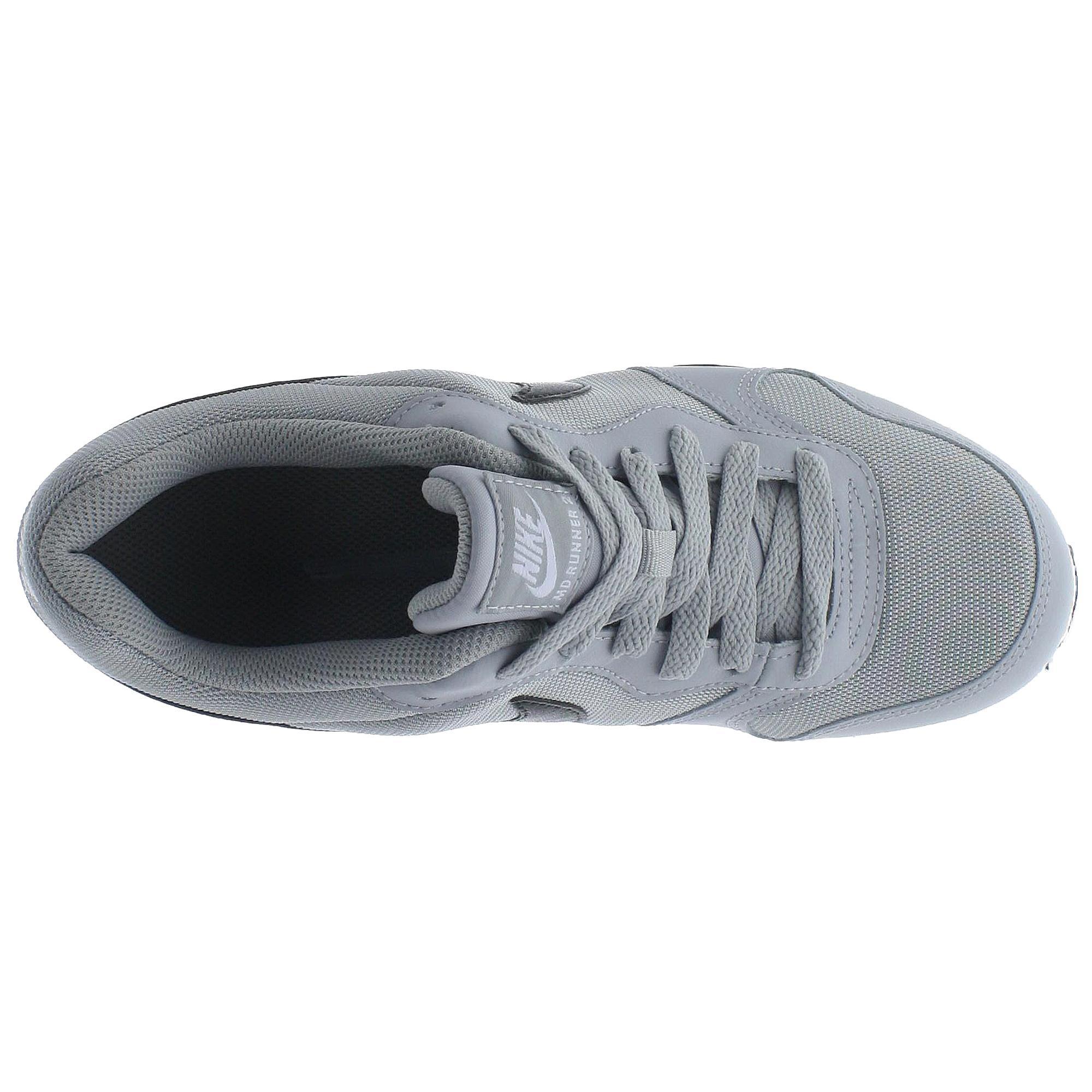Nike Md Runner 2 SS19 (GS) Spor Ayakkabı  807316-003 - Barcin.com a909857b278d9