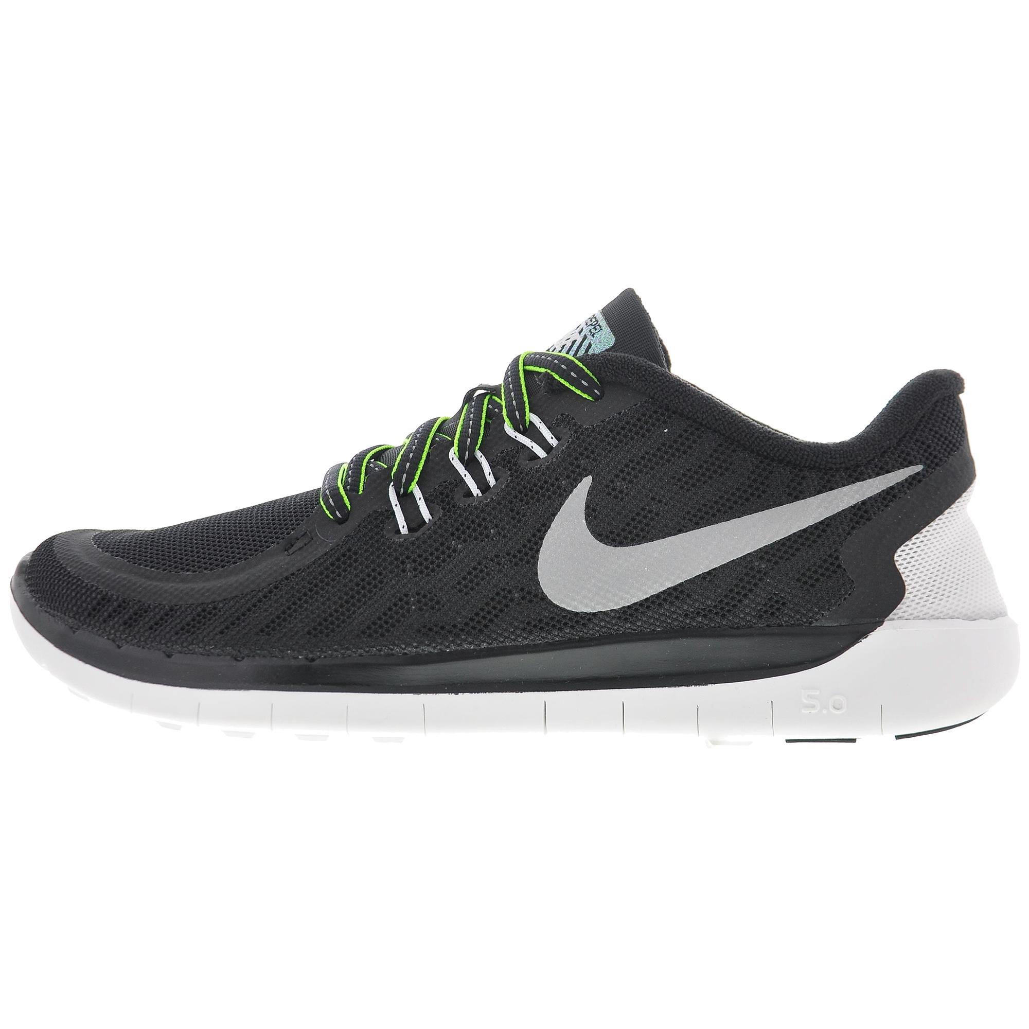 nike free 5.0 flash (gs) spor ayakkabı