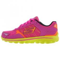 Skechers Go Walk 2 Flash Spor Ayakkabı