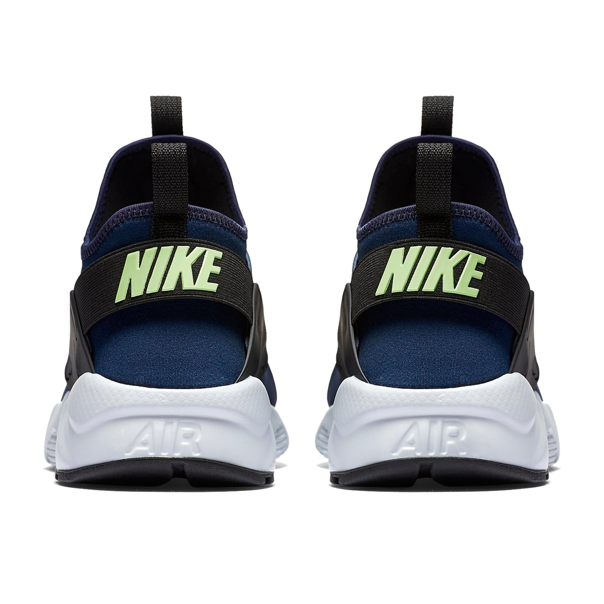 13957a7c73a28 Nike Air Huarache Run Ultra FW16 Erkek Spor Ayakkabı  819685-403 ...