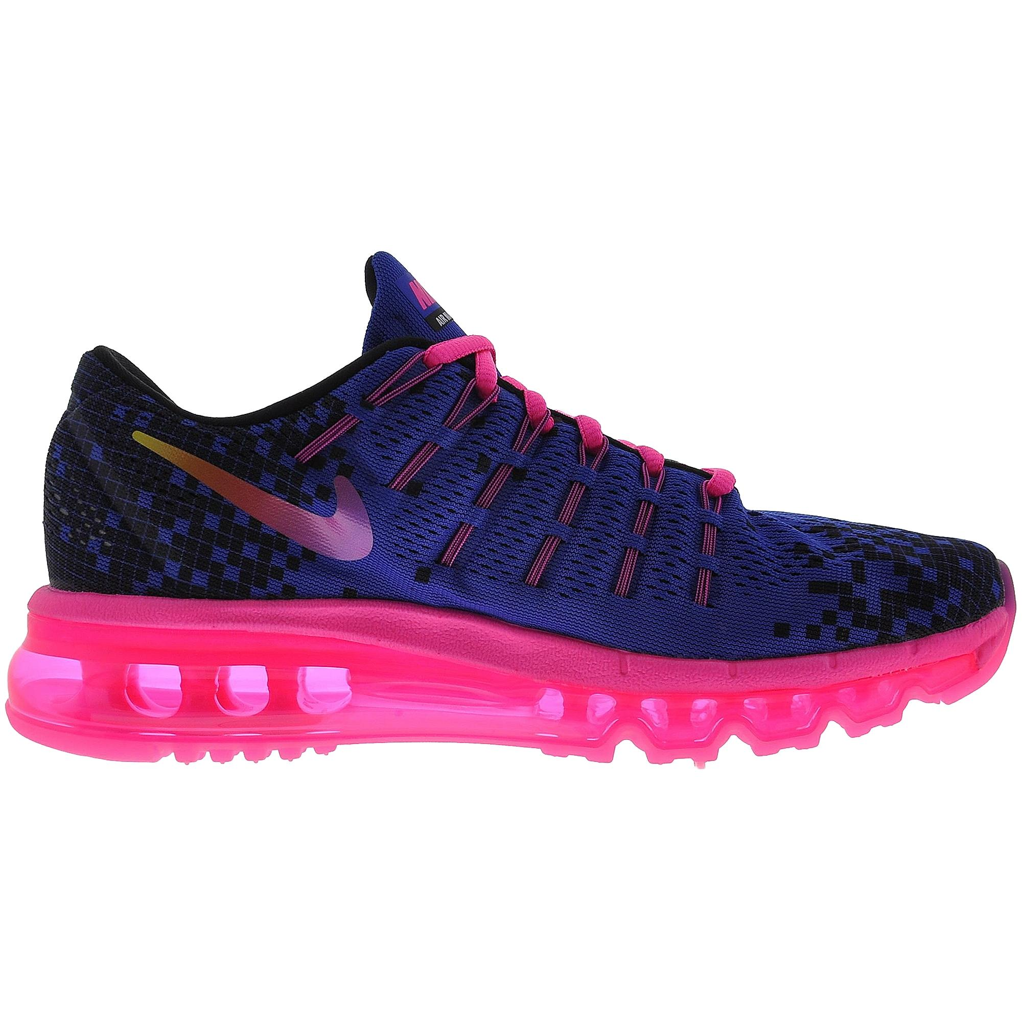 Air Max 2016 Chaussures De Sport Dimpression (gs)