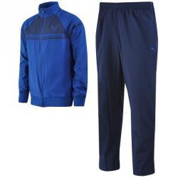 Puma Woven Colorblock Suit Eşofman Takımı