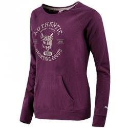 Puma Fun Athletics Crew Sweat Shirt