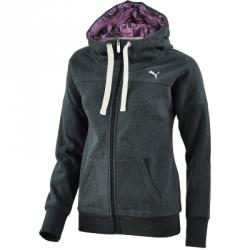 Puma Fun Graphic Hooded Kapüşonlu Ceket