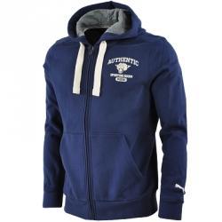 Puma Fundamental Ath. Kapüşonlu Ceket