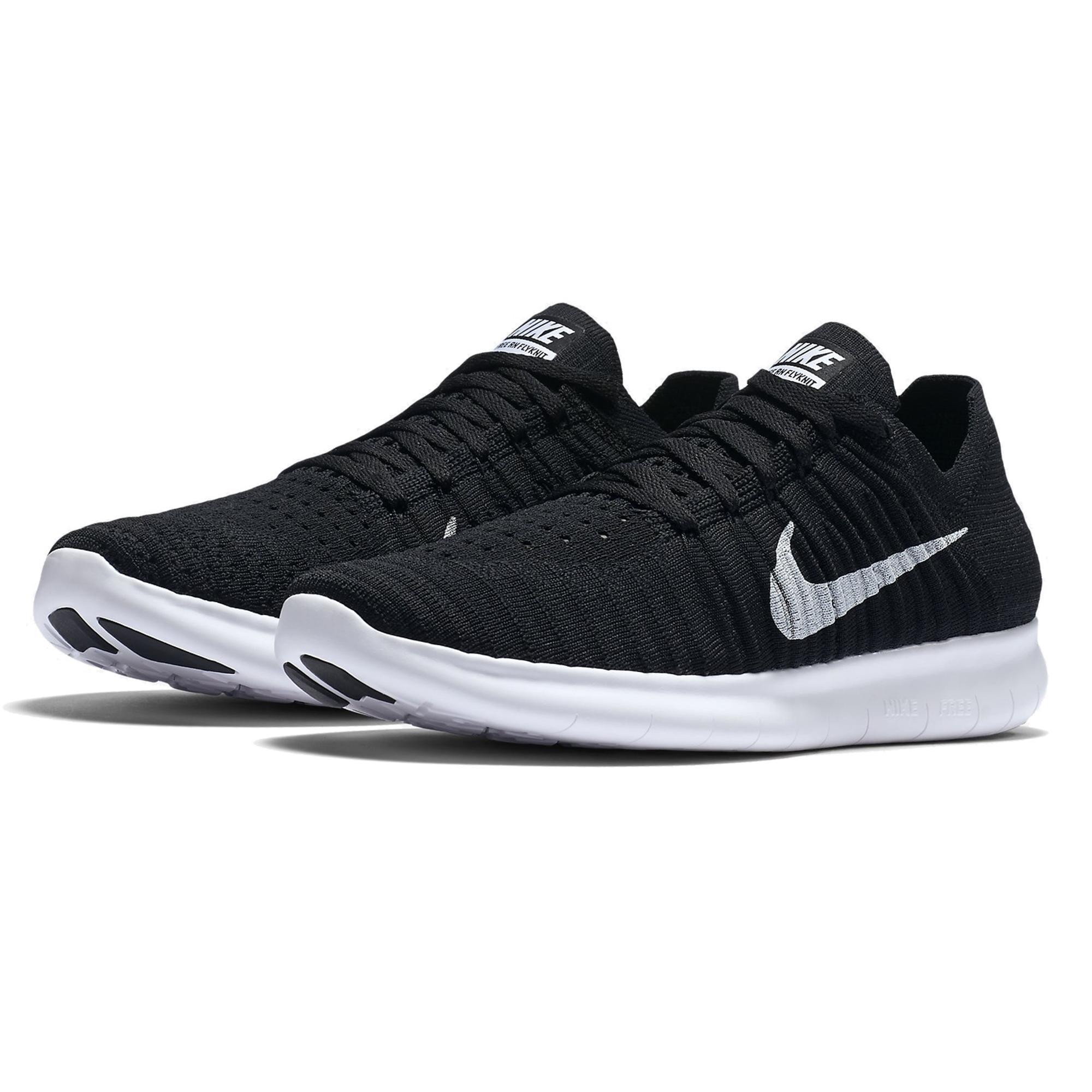 Wmns Nike Free Rn Flyknit Spor Ayakkabı