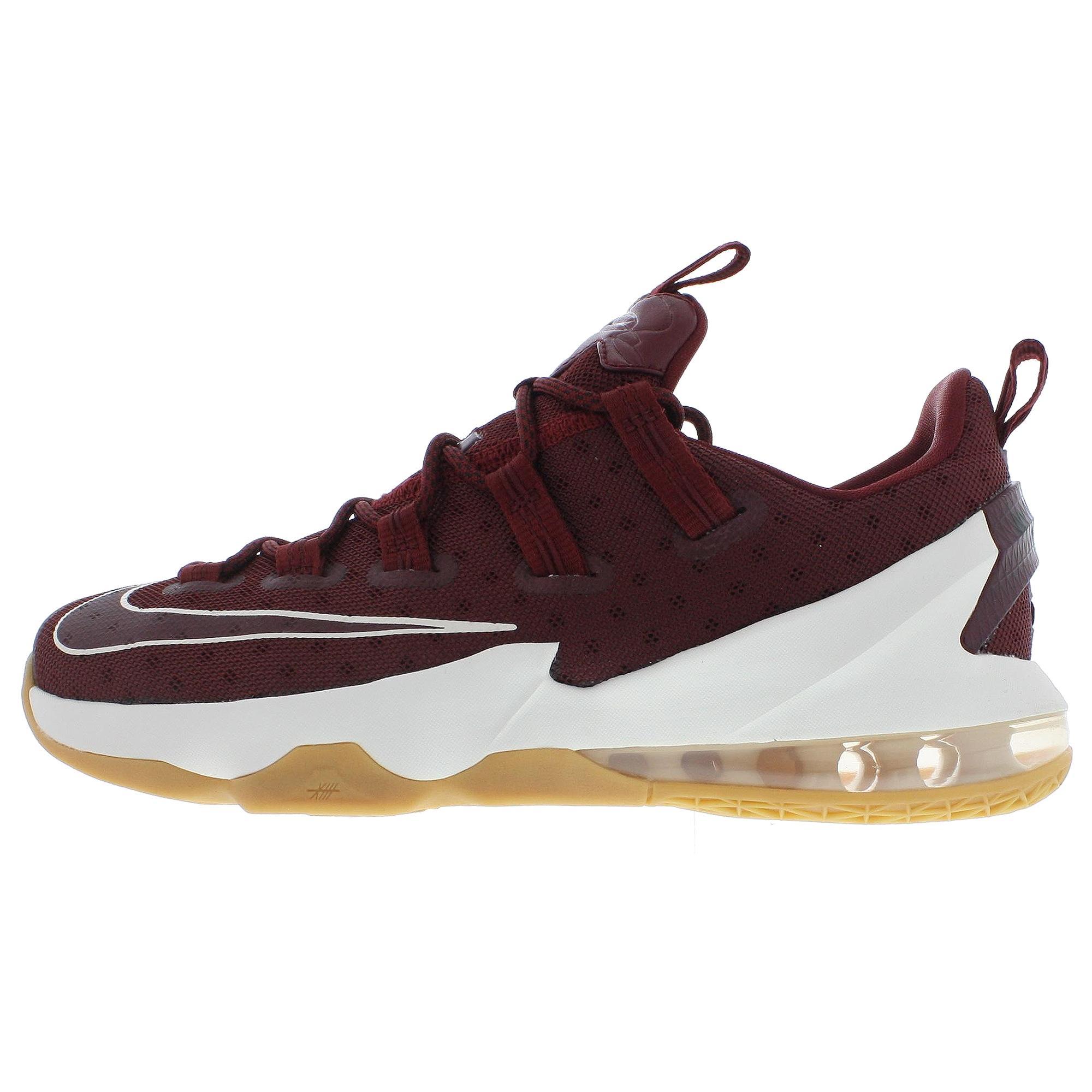 d49d1848a4313 Nike LeBron James XIII Low SS16 Erkek Basketbol Ayakkabısı  831925 ...