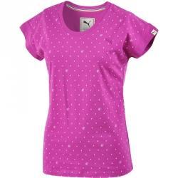 Puma Style Tişört