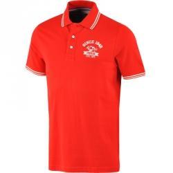 Puma Style Athletic Polo Yaka Tişört