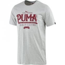 Puma Font Tee Tişört