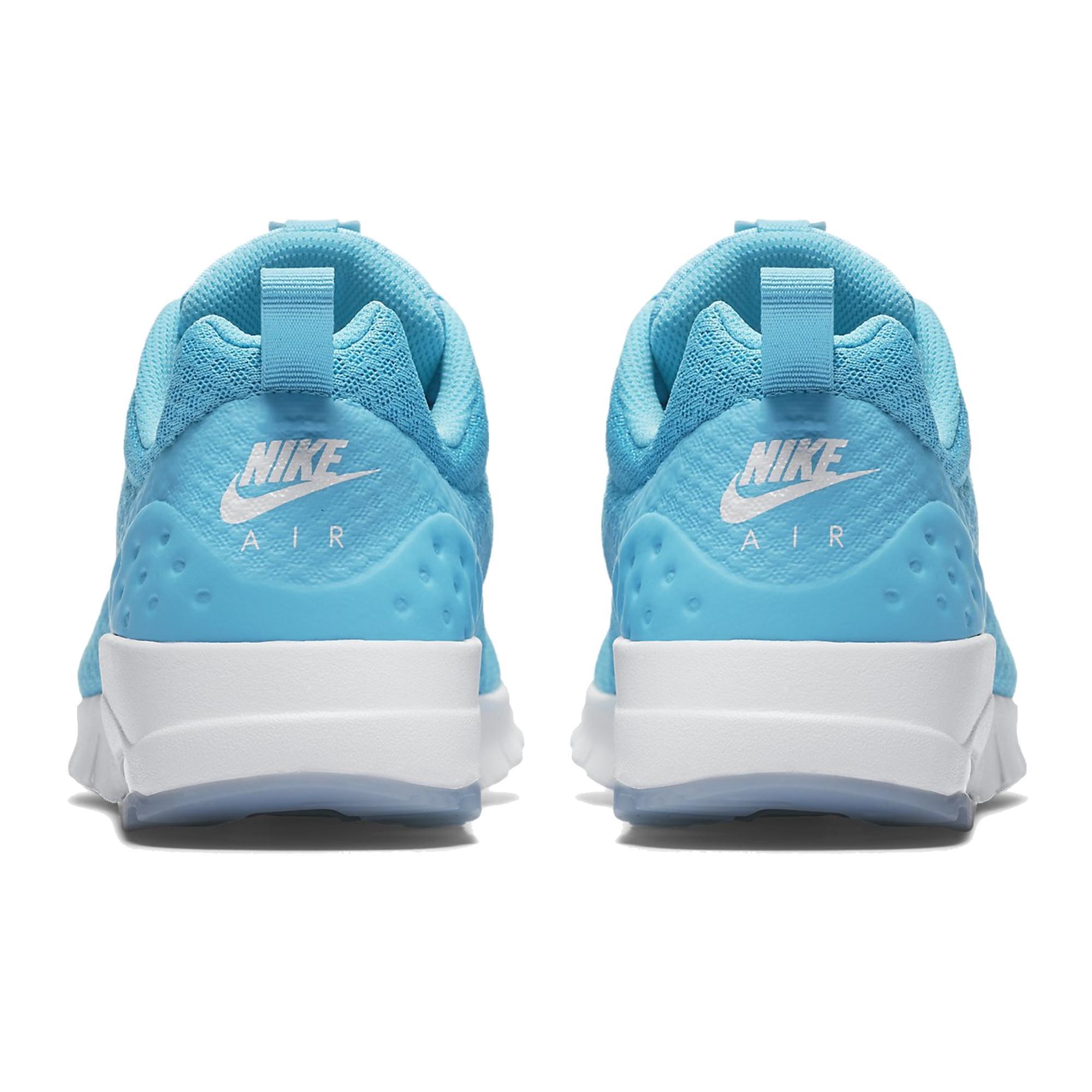Nike Air Max Motion Kadın Açık Mavi Spor Ayakkabı