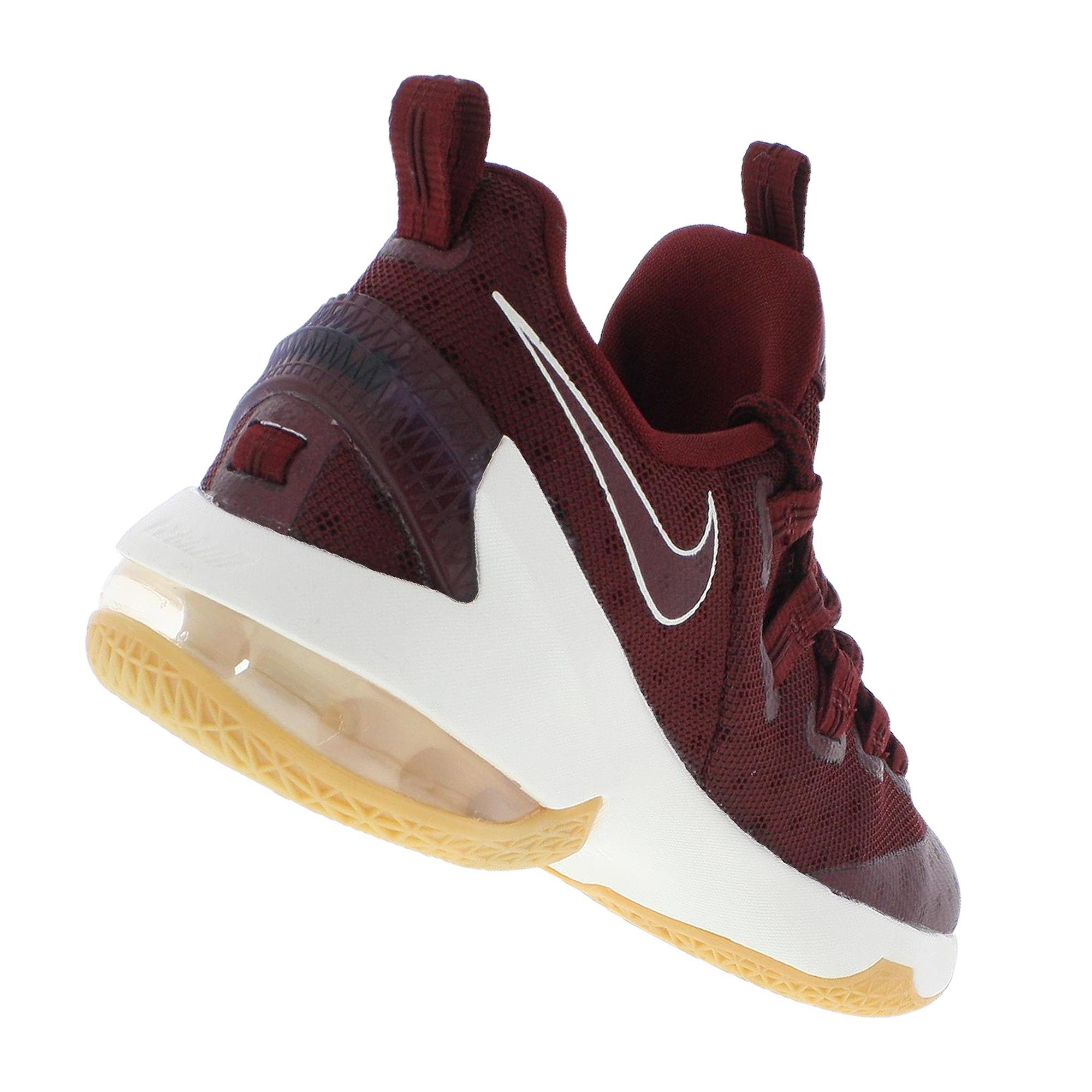 buy popular 0f5f8 d0a33 Nike LeBron James XIII Low (Gs) Spor Ayakkabı