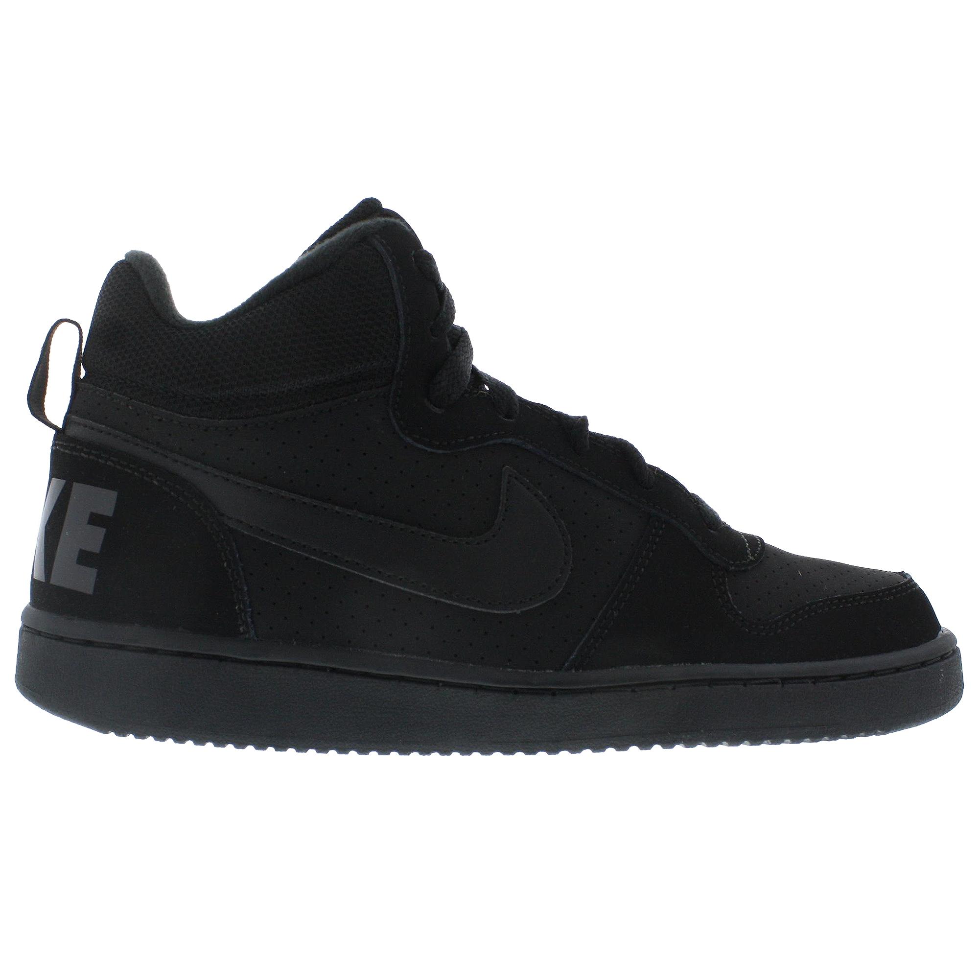 40608503fe4 Nike Court Borough Mid (Gs) Spor Ayakkabı  839977-001 - Barcin.com