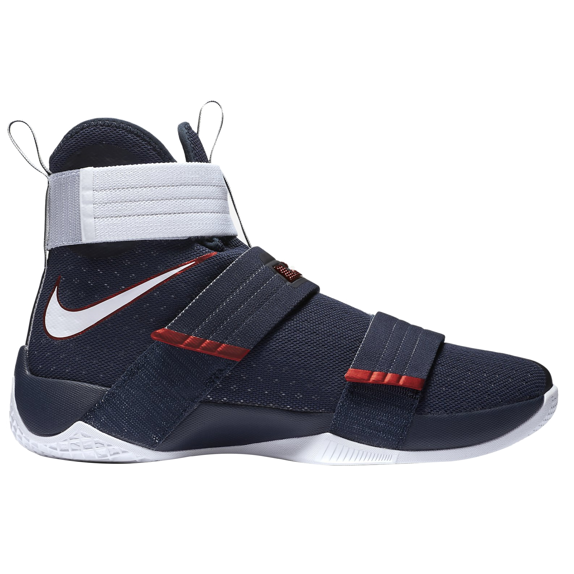 buy online 48b70 c5884 Nike Zoom LeBron James Soldier 10 Sfg Erkek Basketbol Ayakkabısı