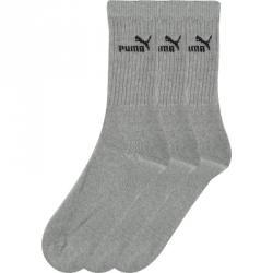 Sport Sock 3'lü Çorap