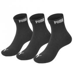 Puma Quarter-v 3'lü Çorap