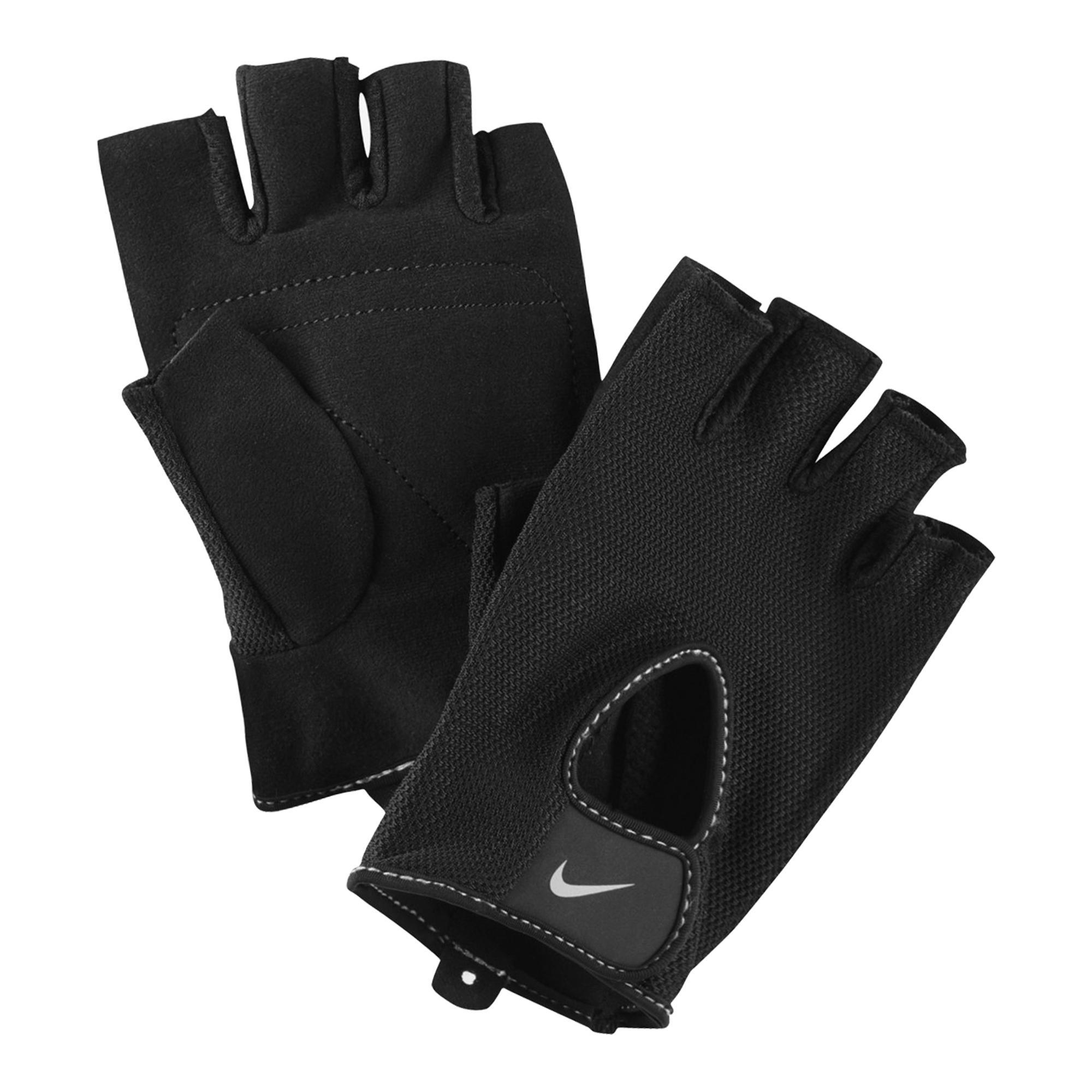 Nike Fundamental Training Gloves: Nike Fundamental Training Gloves Egzersiz Eldiveni #9.092