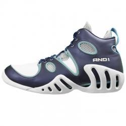 And1 Mystique Mid Erkek Basketbol Ayakkabısı