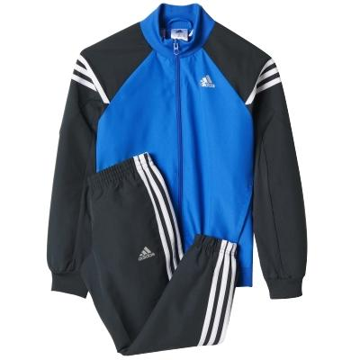 Adidas Childrens Tracksuits