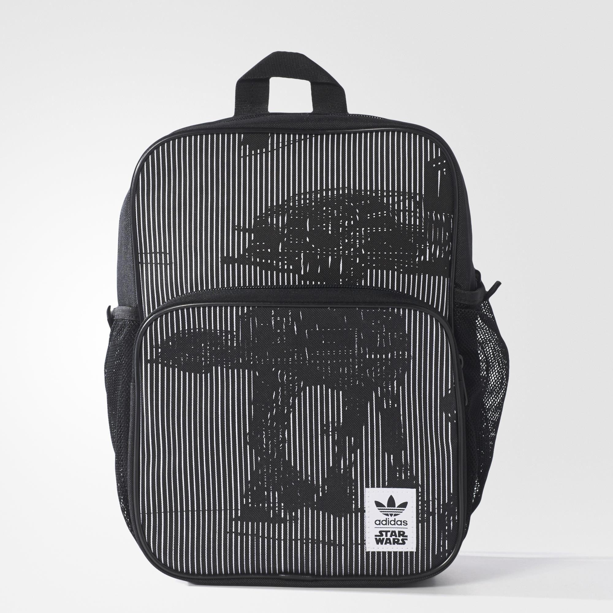 3a1e868e7d adidas Star Wars Backpack Çocuk Sırt Çantası  AB2922 - Barcin.com